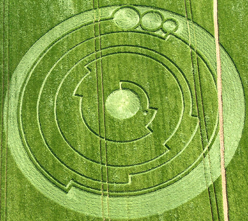 [Script] Afficher un nombre a la crop circle barbury castle Jm4664421