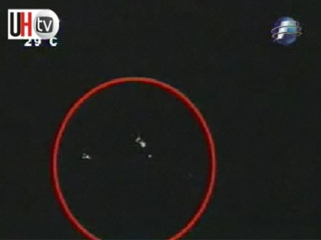 Paraguay : Etrange objet au dessus de Luque Paraguay-ufo-2010-2