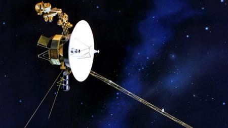 Une sonde de la nasa détournée par des aliens selon un ufologue allemand 153358-voyager-2