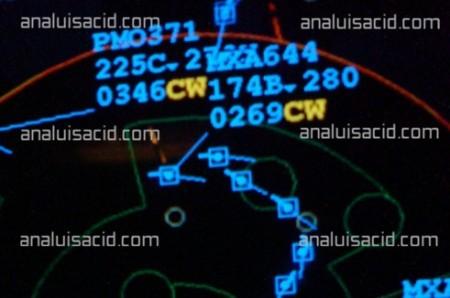 Mexico: Entretien avec Enrique Kolbeck, controleur aérien Enrique-kolbeck-radar-screen