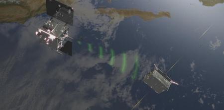 Les variations du Soleil sous l'oeil de Picard 972120