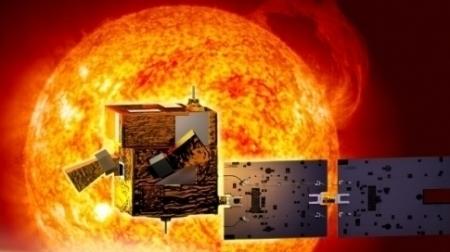 Les variations du Soleil sous l'oeil de Picard 9729461