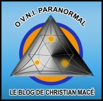 ovni paranormal