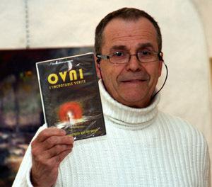 Entretien avec Alain Guadalpi, co-réalisateur du documentaire « OVNI, l'incroyable vérité » Bouc_2