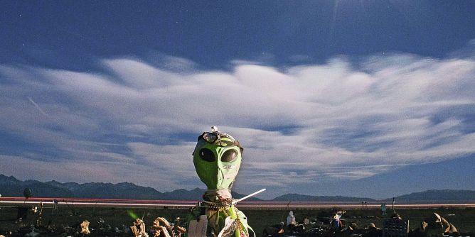 Rencontres extraterrestres une vérité qui se dessine