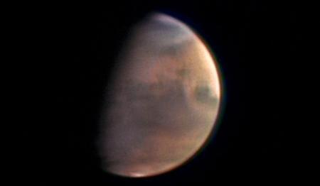 Un tunnel mystérieux a été découvert sur Mars 4highres_00000400094269