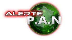 Alerte PAN – 05 Mai 2013 – 3 lumières oranges dans les Côtes d'Armor. Alertepan