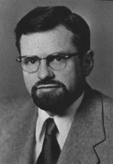 Hynek Joseph Allen