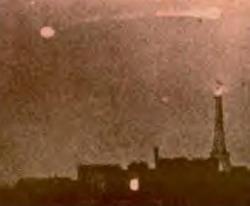 Paris, France-1953