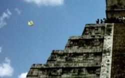 Chichen Itza, Yucatan, Mexique, 2006