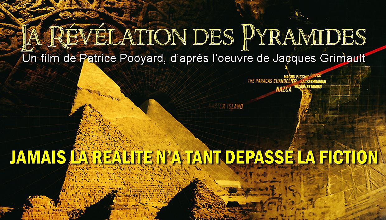 GRATUITEMENT DES GRATUITEMENT TÉLÉCHARGER PYRAMIDES LA REVELATION