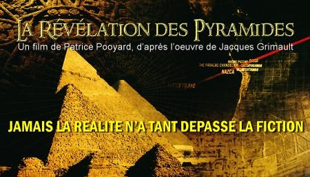 révélation des pyramides