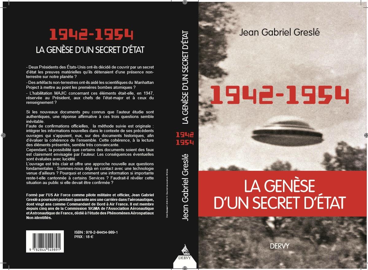 """(2013)  """"1942-1954 La genèse d'un secret d'Etat"""" Greslé, Jean-Gabriel - Page 5 86670730_o"""