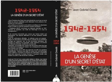 Jean Gabriel Greslé - Nouveau livre [prochainement] 86670730_o