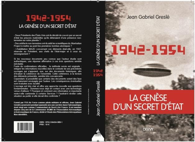 1942-1954 la genèse d'un secret d'état