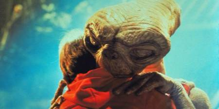 E.T. l'extraterrestre - Henry THOMAS
