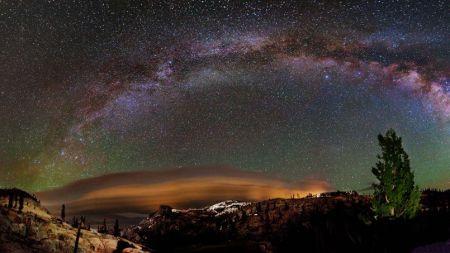 Crédit photo : R BERNAL ANDREO/Ciel et Espace Photos