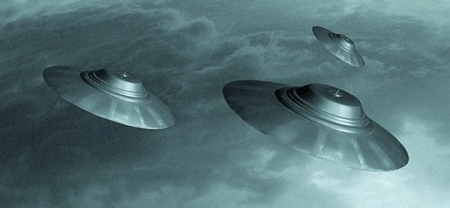 Illustration KEN PFEIFER WORLD UFO PHOTOS AND NEWS