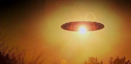 Source Illustration : Ken Pfeifer - World Ufo Photos