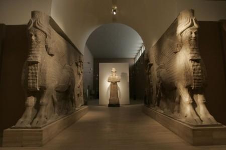 Visite extraterrestre en Mésopotamie ? 4000514324493