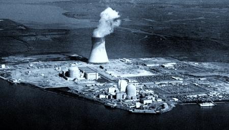 Centrale Nucléaire de Salem - Image source Ken Pfeifer