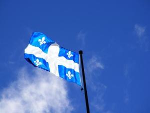 Drapeau-Québec
