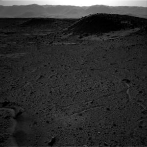 Etrange lumière sur Mars ... 7187909