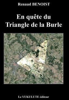 livre triangle de la Burle