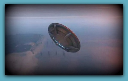 crédit image Ken Pfeifer World Ufo Photos and News