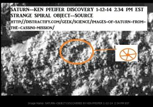 Crédit image Ken Pfeifer - Morld Ufo Photos and News