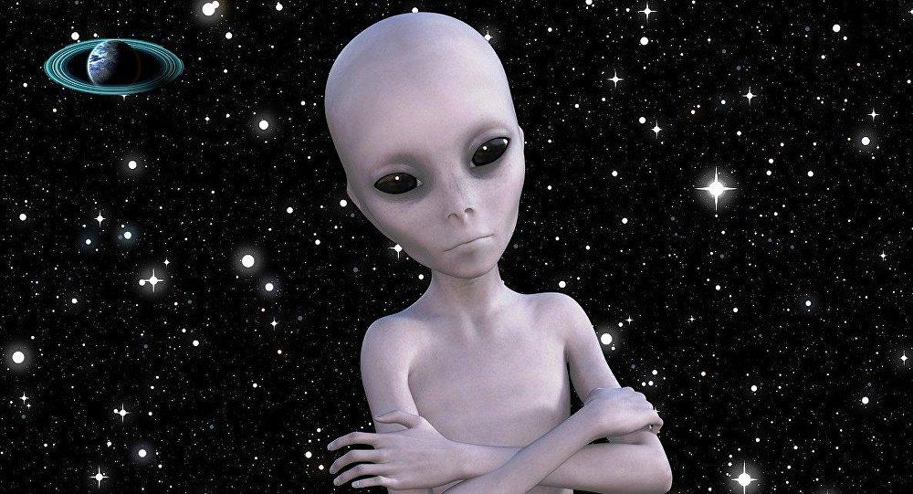 Rencontres extraterrestres