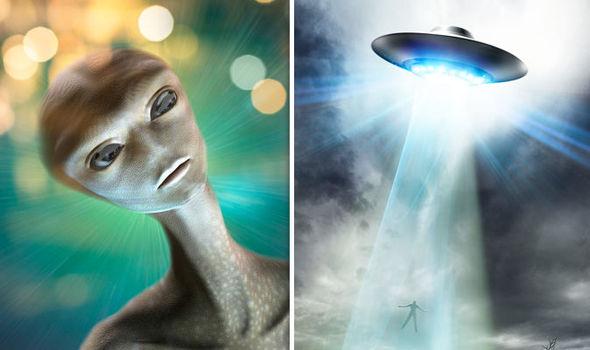 Rencontres extraterrestres 2018